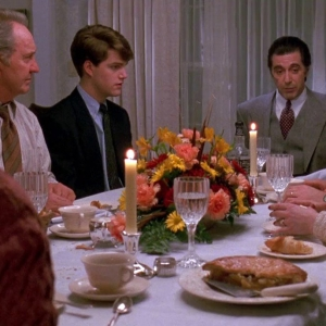 Thanksgiving Movie Selections for Dysfunctional Families
