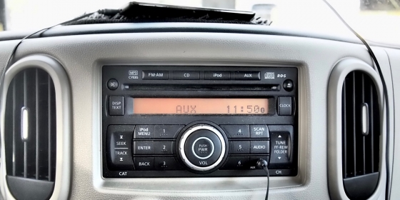 2010 Nissan Cube 2 560x280