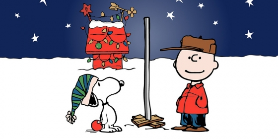Charlie Brown Festivus2 560x280