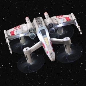 Star Wars Battle Drones : Review