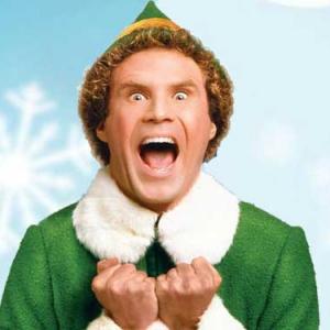 Ten Awesome Christmas Elves