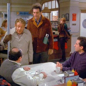 Festivus: A Holiday for the Rest of Us