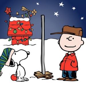 A Charlie Brown Festivus