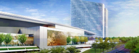 MGM National Harbor 560x214