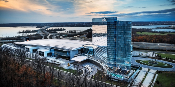 MGM National Harbor 560x280