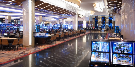 MGM National Harbor Casino 560x280