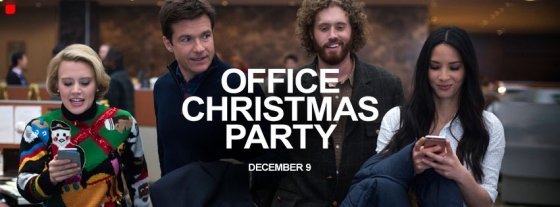 Office Christmas Party movie 560x207