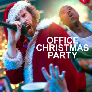Office Christmas Party : Review