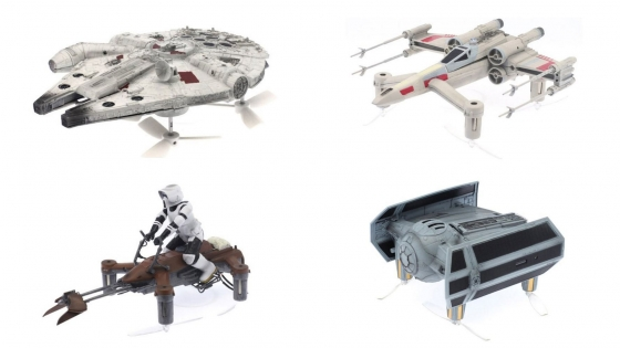 Propel Star Wars Drones 560x315