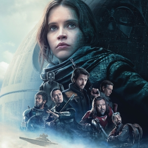 Rogue One : A Star Wars Story – Review