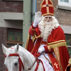Santa Claus, Pawn Star