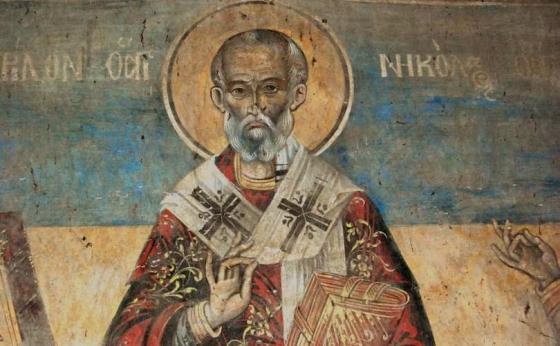 St.Nicholas Myra 560x346