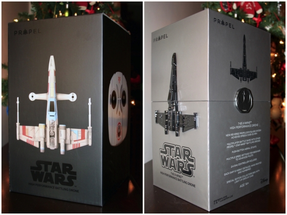 Star Wars Drones Box 560x420