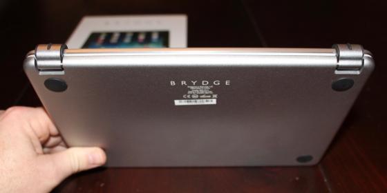Brydge Keyboard 3 560x280