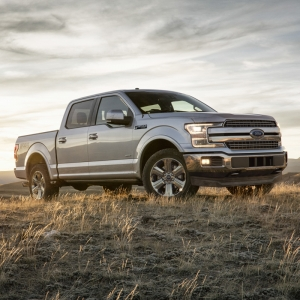 Ford Announces New Trucks at #NAIAS