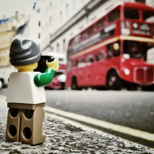 Travel Photos by LEGO Photographer