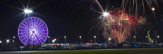 Fireworks 560x187