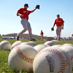 Five Best Things About Spring Training