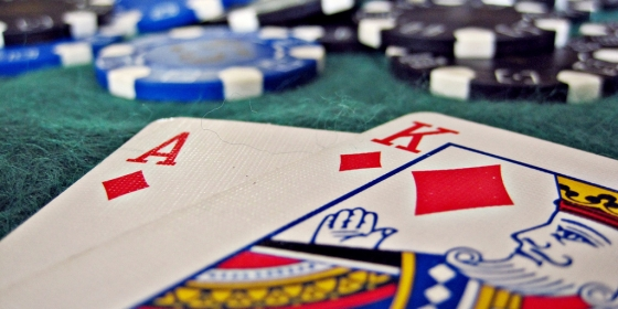 Casino Poker 560x280
