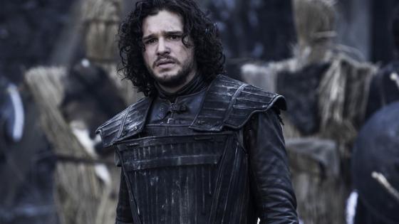 Jon Snow 560x315
