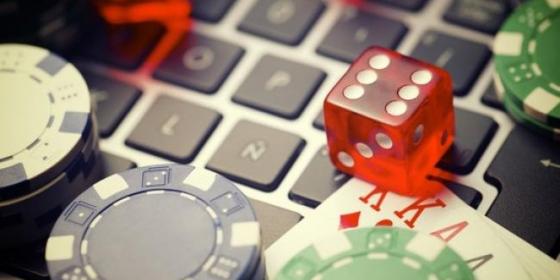 Online Casino 560x280