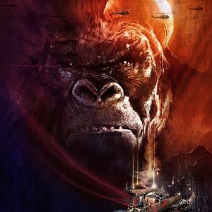 Kong : Skull Island – Review