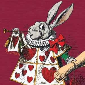 Five Famous Rabbits From Literature