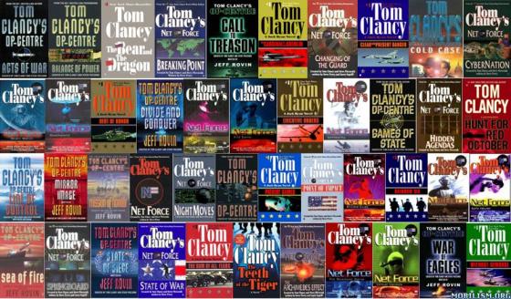 Clancy Books 560x328