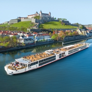 Five Great River Cruise Lines