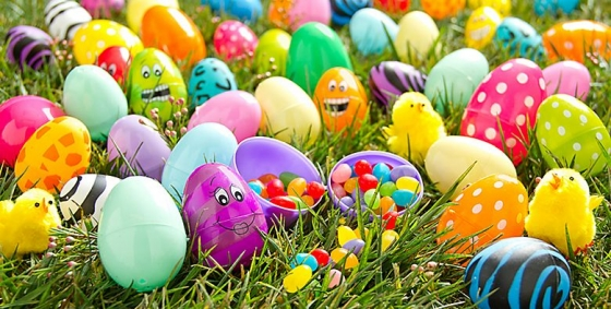 Easter Eggs Pics 560x283