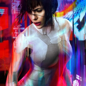 Ghost In The Shell : Review