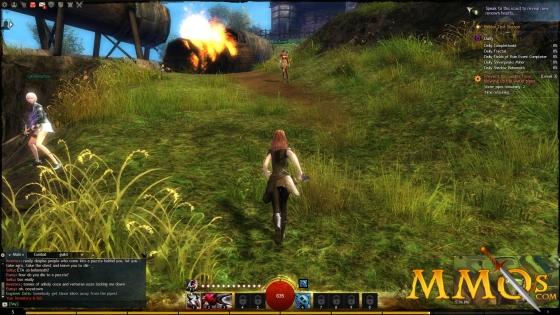 Guild Wars 2 Burning 560x315