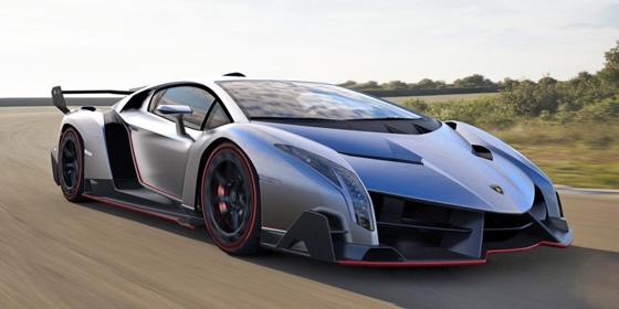 Lamborghini Veneno 560x280