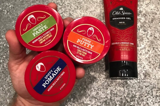 Old Spice Swagger 560x373