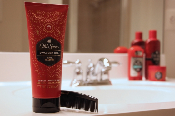 Old Spice Swagger Gel 2 1 560x373