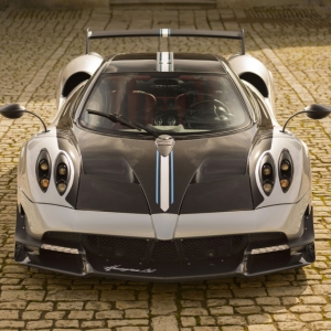 Five Super Expensive Supercars