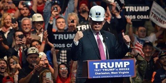 Trump Coal 560x280