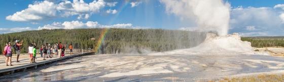 Yellowstone 560x163
