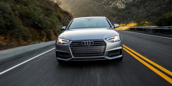 2017 Audi A4 Performance 1 560x280