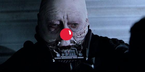 Darth Vader 560x280