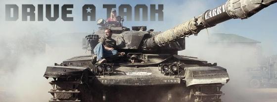 Drive a Tank 560x207