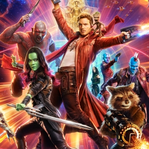 Guardians of the Galaxy Vol. 2: Review