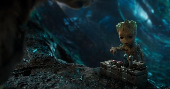 GOTGv2 Baby Groot 560x295