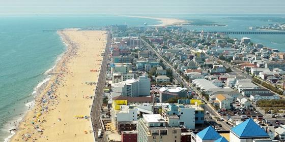 Ocean City 560x280