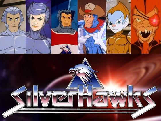 Silverhawks 560x422