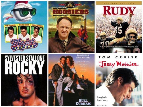 Sports Movies 560x420