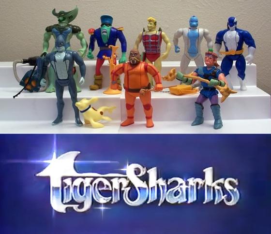 Tiger Sharks 560x484