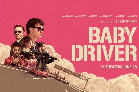 Baby Driver 560x373