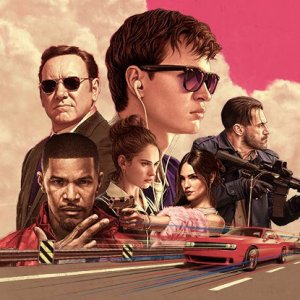 Baby Driver : Review
