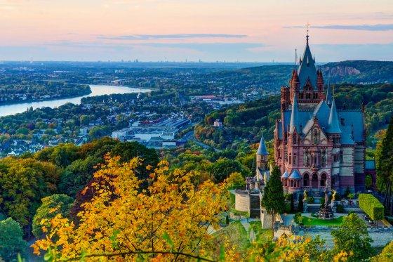 Bonn Germany 560x373